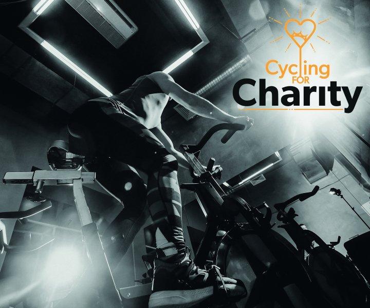 """Am 23. Februar haben sich sechs unserer todesmutigen Helden aufgemacht, um ihre Beinmuckis für einen guten Zweck einzusetzen. Die Aktion Cycling for Charity wurde gemeinsam von Rad-Engel e.V., der St. Antonius-Stiftung und VeloCulTour unter dem Motto """"Fit für den Job"""" organisiert."""
